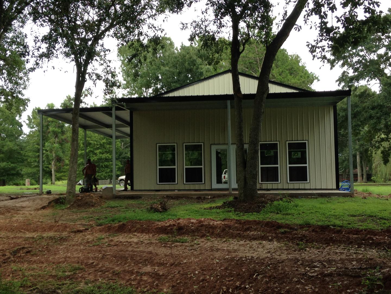 Martinu0027s Home Roofing: Lafayette, New Iberia, LA: Metal Building Materials