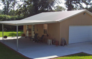 Metal Roofing Materials Lafayette La Metal Roofing